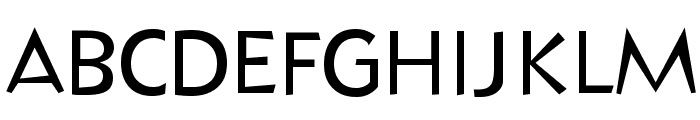 Masb Font UPPERCASE