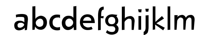 Masb Font LOWERCASE