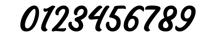 Masbro Font OTHER CHARS