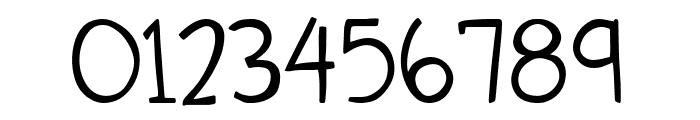 Matchstick Regular Font OTHER CHARS