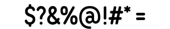 Matias Font OTHER CHARS