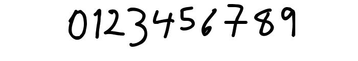 Matolica Font OTHER CHARS