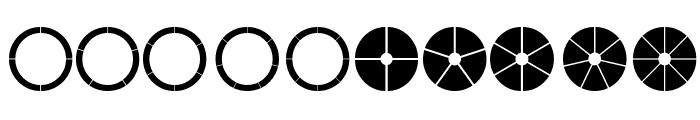 Matonomannaka Font OTHER CHARS