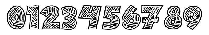 Matsuri Regular Font OTHER CHARS