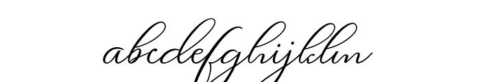 Matthew Font LOWERCASE