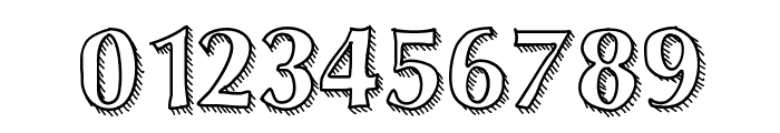 Maximum Font OTHER CHARS