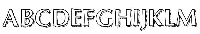 Maximum Font UPPERCASE