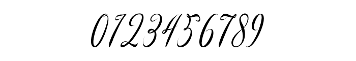 madania script Font OTHER CHARS