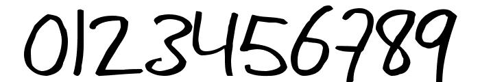 mannaelegy Font OTHER CHARS