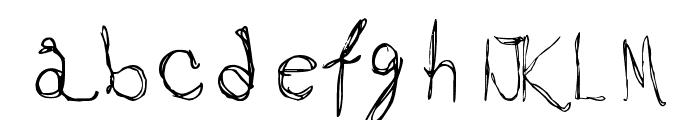 maribel Font LOWERCASE