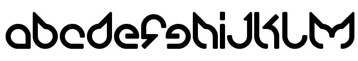 maruciel Font UPPERCASE