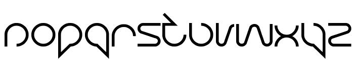 maruciel Font LOWERCASE