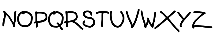 mattts    string Font UPPERCASE