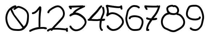 mattts    thread Font OTHER CHARS