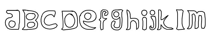 may112004 Font UPPERCASE
