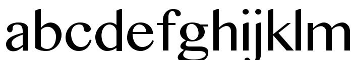 Malayalam MN Font LOWERCASE