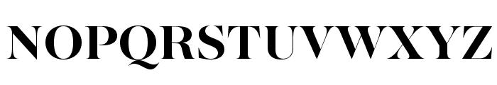 MajestiBanner-Bold Font UPPERCASE