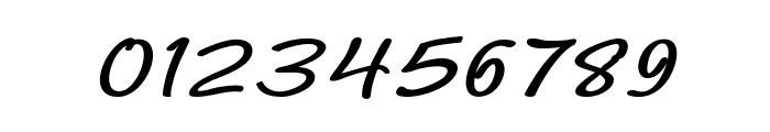 Majorco-BoldItalic Font OTHER CHARS