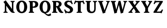 Magica Bold Font UPPERCASE