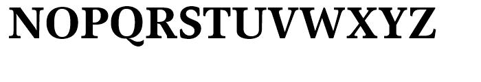 Magna Medium Font UPPERCASE
