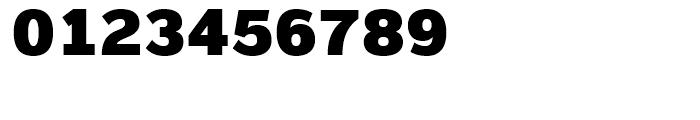 Magnum Sans Pro Black Font OTHER CHARS