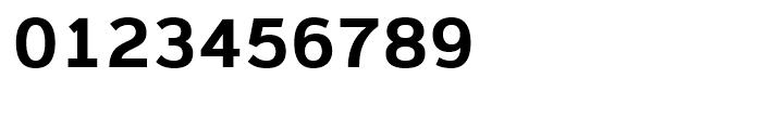 Magnum Sans Pro Bold Font OTHER CHARS