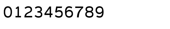 Magnum Sans Pro Regular Font OTHER CHARS