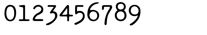 Makina Renovate Regular Font OTHER CHARS