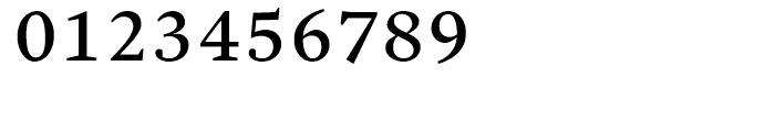 Malabar eText Regular Font OTHER CHARS