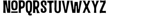 Malamondo Regular Font LOWERCASE