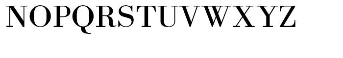 Margaliot Bold Font UPPERCASE