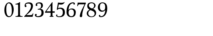 Marion Regular Font OTHER CHARS