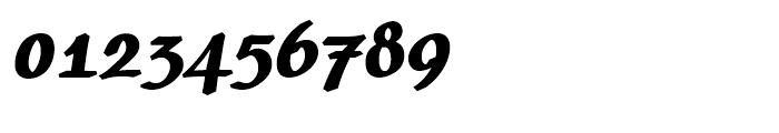 Market Black Font OTHER CHARS