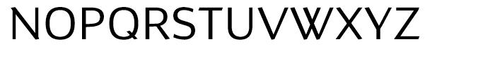 Maya Samuels Light Font UPPERCASE