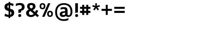Maya Samuels Regular Font OTHER CHARS