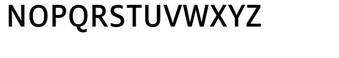 Mayberry WGL Medium Font UPPERCASE