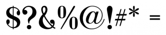 Made in Japan JNL Regular Font OTHER CHARS
