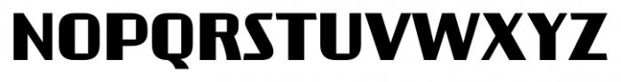 Marianas Regular Font UPPERCASE