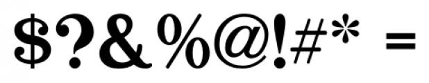 Marking Device JNL Regular Font OTHER CHARS