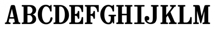 Marking Device JNL Regular Font UPPERCASE