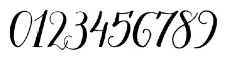 Marpesia Standard Regular Font OTHER CHARS