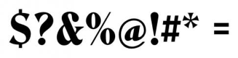 Maythorn Regular Font OTHER CHARS