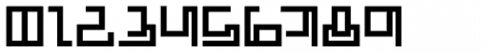 MANIFESTA Medium Font OTHER CHARS