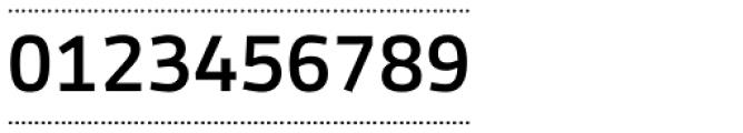 Macho Box Dash Medium Font OTHER CHARS