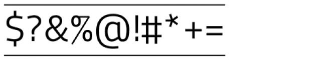 Macho Box Light Font OTHER CHARS