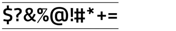 Macho Box Medium Font OTHER CHARS