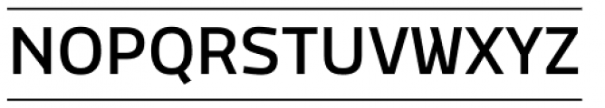 Macho Box Medium Font UPPERCASE