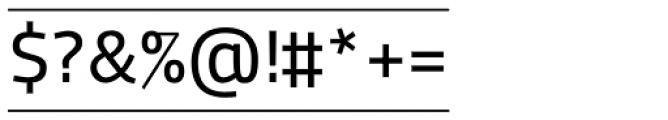 Macho Box Regular Font OTHER CHARS