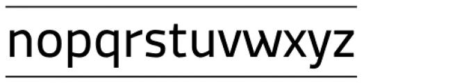 Macho Box Regular Font LOWERCASE
