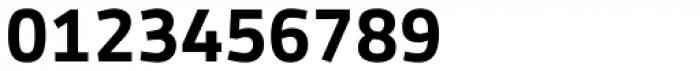 Macho Modular Bold Font OTHER CHARS